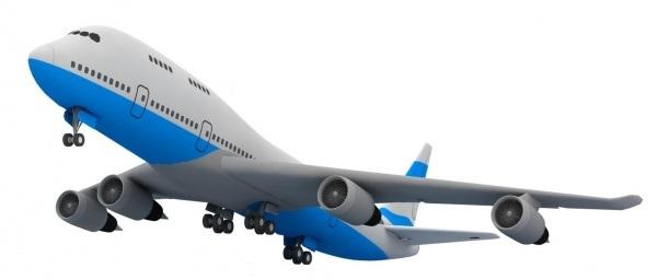 Доставка воздушными суда
