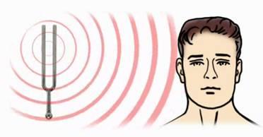 Физика звука, звуковые волны