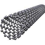 Углеродные нано трубки