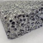 Композитный материал с углеродными трубками