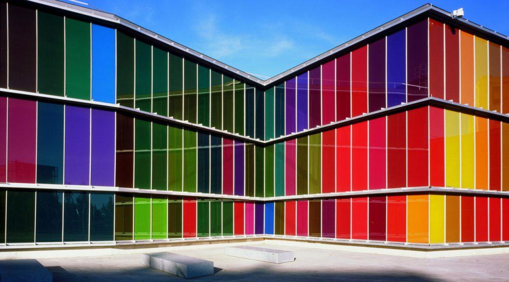 Покраска сэндвич панелей, нестандартные цвета сэндвич панелей